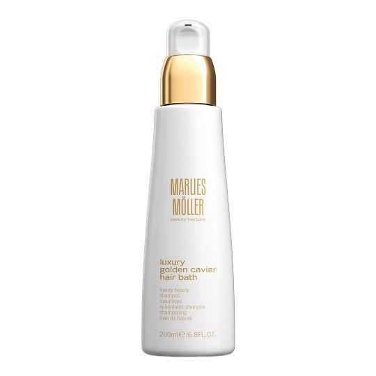 Golden Caviar Hair Bath šampoon 200ml